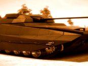 Panzerfahren genauso wie im Videospiel - Wenn Gamer einen echten Panzer bauen