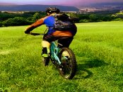 Karte von OpenCycleMap: Navigation für Fahrradfahrer