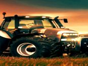 Diebstähle in der Landwirtschaft