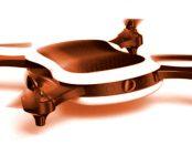 Hochgeschwindigkeit mit Raspberry Pi - Teal One: Die 96 Stundenkilometer schnelle Drohne