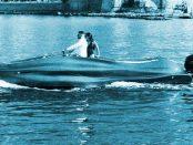 3D-Druck: Motorboot aus Glasfaser