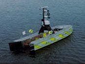 Maxlimer: Das ferngesteuerte Zwölf-Meter-Schiff ohne Besatzung