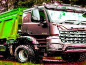 Paul Nutzfahrzeuge: Vom Lastkraftwaagen zum Traktor
