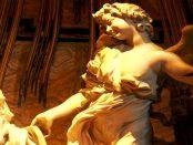 """Christliche Nacktheit in der Kunst: """"Michelangelo malte die Menschen so - Wie sie laut Bibel von Gott geschaffen worden"""""""