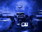 "Aertos 120-UVC: ""UV-Drohne desinfiziert Innenräume"""