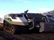 AgBot: Der autonome Feldroboter