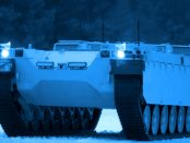 Milirem Robotics: Der Type-X als ferngesteuerter Kampfpanzer