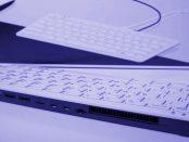 """""""Beim Raspberry Pi 400 steckt der Rechner in einer Tastatur"""""""
