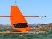 Saildrone Surveyor - Das unbemannte Wasserfahrzeug