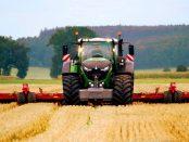 Fendt 1000 Vario: Der leistungsstarke Traktor