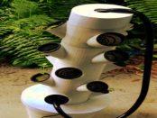 3D-Druck: Vom Vertikale Garten zur Fassadenbegrünung zur bionischen Zwischenwand für Innenräume