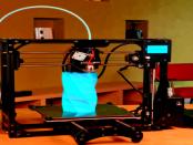 """3D-Drucker Betriebssystem: """"3DPrinterOS ist eine Cloud-basierte Plattform"""""""