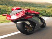 Motorradtouren - Die Lausitz auf zwei Rädern entdecken