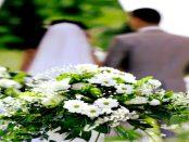 """Hochzeitsschloss zu Kromlau: """"Heiraten in einem der größten und schönsten Rhododendronparks"""""""
