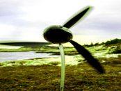 """Strom aus Wind - Shine Turbine: """"Ein hochflexibles und transportables Gerät"""""""