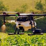 """DJI Agras MG-1: """" Ein Einsatztier für die Landwirtschaft"""""""