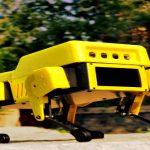Raspberry Pi: Mini Pupper - Der kleine Robo-Hund