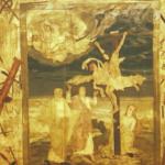 """""""Das 1573 entstandene """"Kleine Zittauer Fastentuch"""" ist das einzige seiner Art in Deutschland"""""""