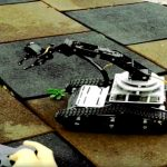 Raspberry Pi – XiaoR Geek: Der Roboter mit Greifarm