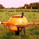 Microdrones: Zur Überwachung des Pflanzenwachstums