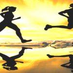 """- W Ε R Β U Ν G - Jogging-Point: """"Inspiration für alle Jogging- und Runningfans"""""""