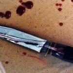 Blutige Messer: Die verschwiegene Gewalt an Schulen