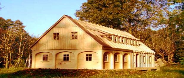 Screenshot zimmerei-klippel.de