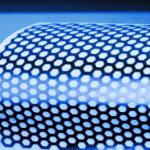 Plasmametallisierung: Aus Papier eine flexible elektronische Leiterplatte herstellen