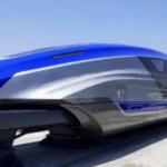 "China – Magnetschwebebahn: ""600 Kilometer pro Stunde"""