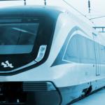 "China: ""U-Bahn-Zug fährt mit 160 Kilometer pro Stunde"""