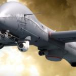 Hermes 900: Die leistungsstarke militärische Drohne