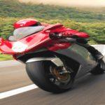 Yamaha-Motobot: Der Motorrad fahrende Roboter