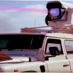 Drohnennabwehrsystem – Drone Dome C-UAS: Mit Laser und Störsender gegen Drohnen
