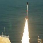 Rakete SS-520-5: Die kleinste Rakete um Satelliten ins All zu befördern