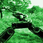 Tready - Der geländegängiger Roboter für vielseitige Aufgaben
