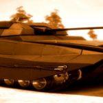 Panzerfahren genauso wie im Videospiel – Wenn Gamer einen echten Panzer bauen