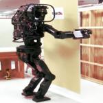 HRP-5P: Der arbeitsfähige humanoide Roboter